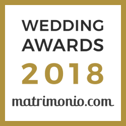 La Lodovica, vincitore Wedding Awards 2018 matrimonio.com