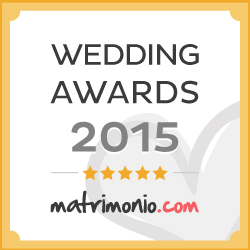 La Lodovica, vincitore Wedding Awards 2015 matrimonio.com