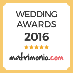 La Lodovica, vincitore Wedding Awards 2016 matrimonio.com